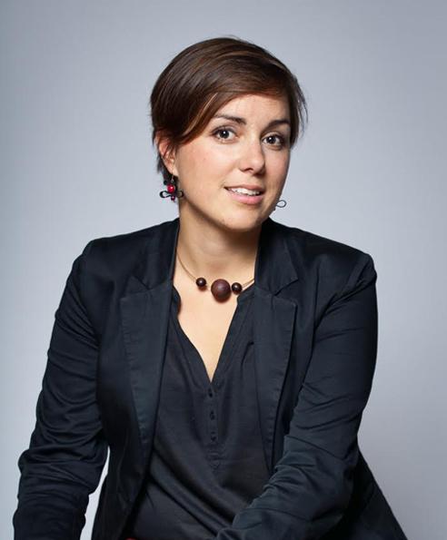 Claire Bernadat