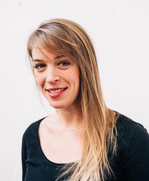 Pascaline Michel