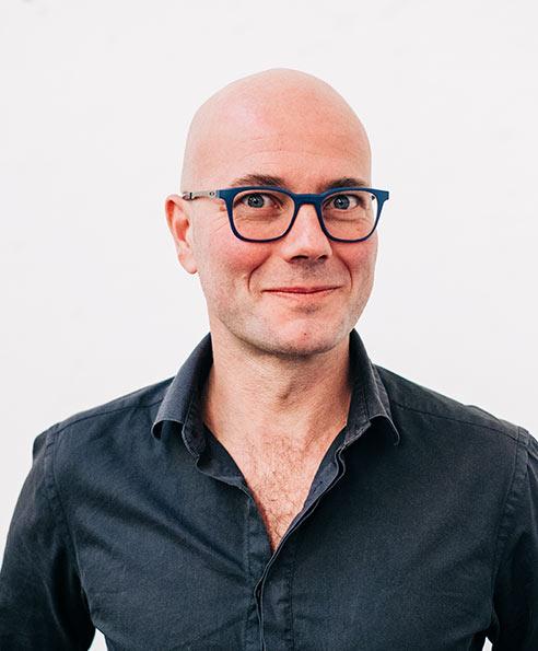 Simon Bacquet