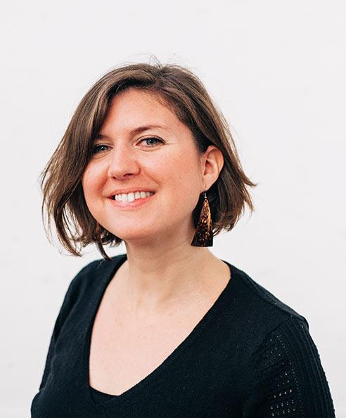 Sophie Issartial-Lefrique